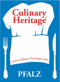 Mitglied bei Culinary Heritage